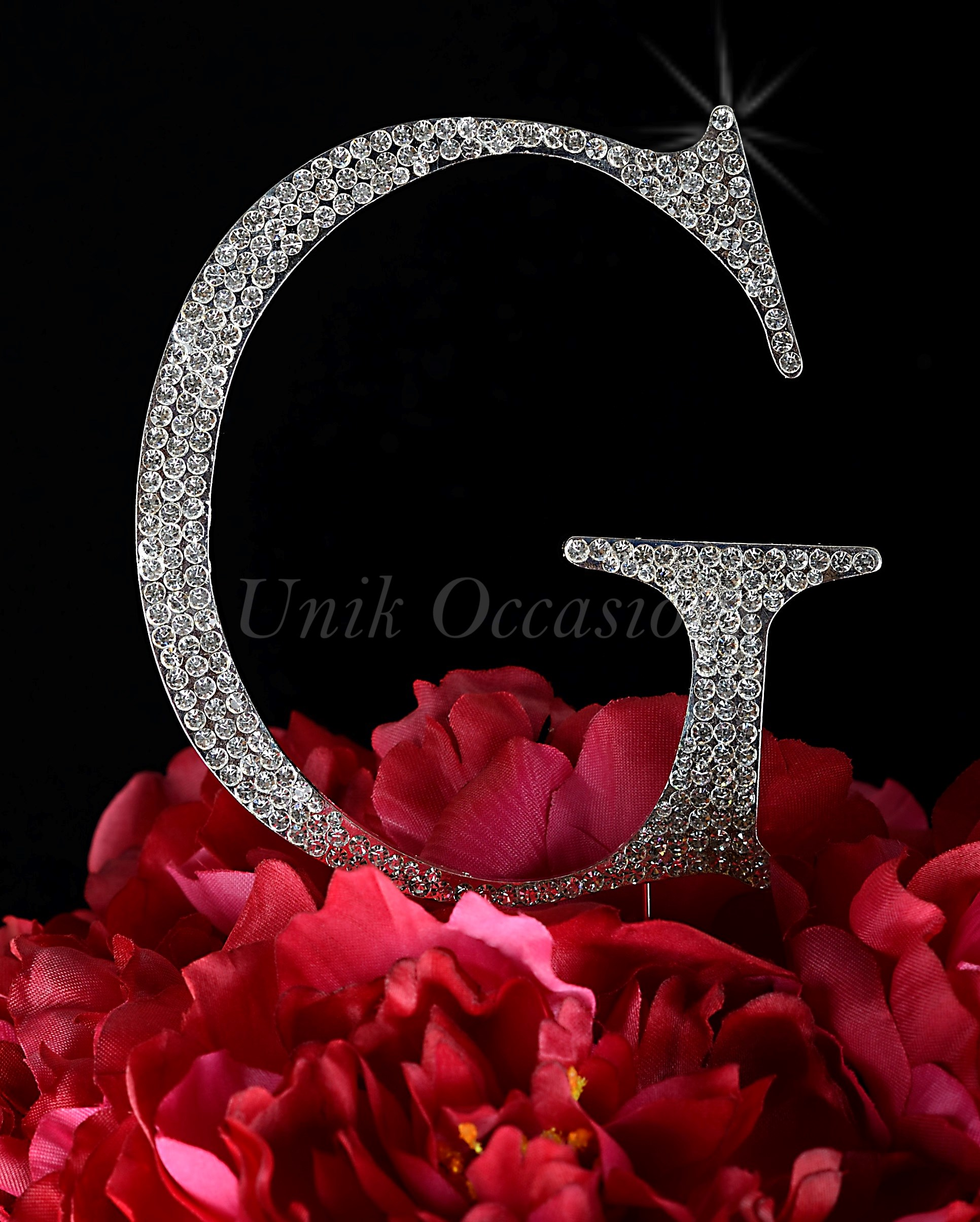 Unik Occasions Silver Unik Occasions Crystal